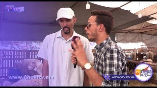لموت ديال الضحك ملي سولنا المغاربة كيفاش كيختارو الحولي | بي هابي مع علاء