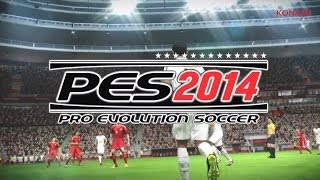 PES 2014 PATCH PESEdit 3.0 + Links To Download