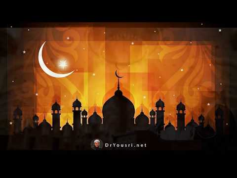 رمضان شهر التوبة