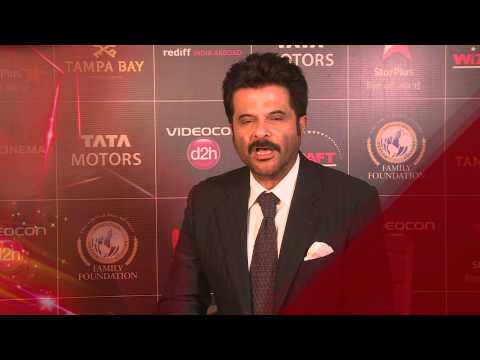 Tata Motors presents Zest for Stardom at IIFA