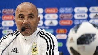 Argentina sa thải HLV Sampaoli sau thất bại ở World Cup - Bản tin thể thao (7h10 - 16/7)