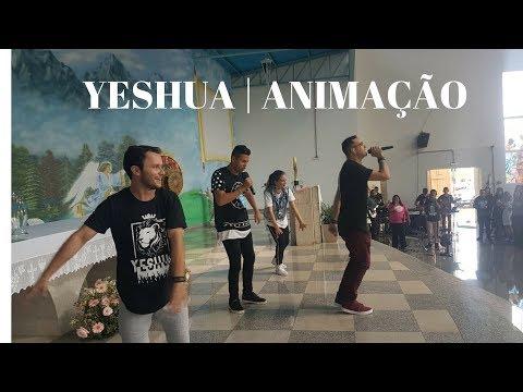 18° Yeshua | Parte 1 | Animação | 15.04.2018 | ANSPAZ
