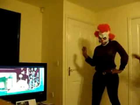 videos divertidos de Sustos