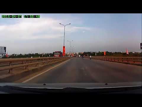 TP.Đà Nẵng - Cầu vượt Hòa Cầm
