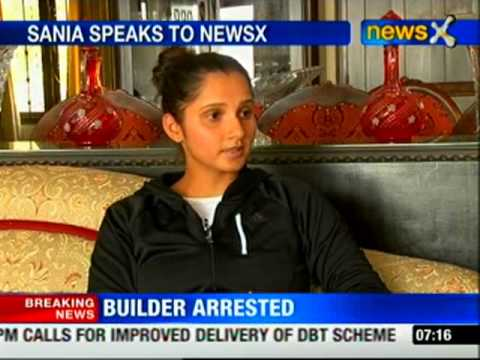 If I was a boy then would have been a cricketer: Sania Mirza