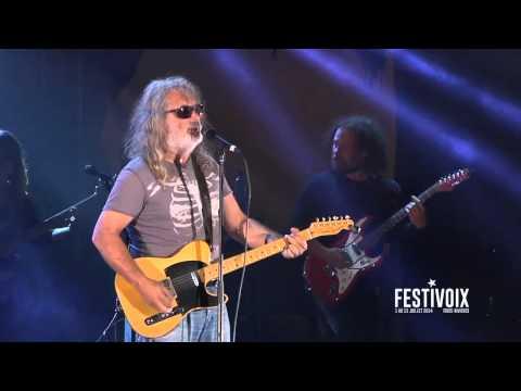 FestiVoix de Trois-Rivières - 12 juillet 2014 - MICHEL PAGLIARO (02)