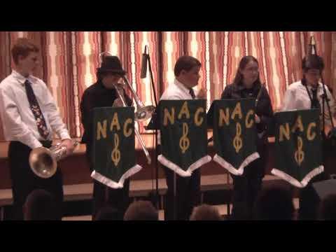 NAC High School Spring Program 5-15-12