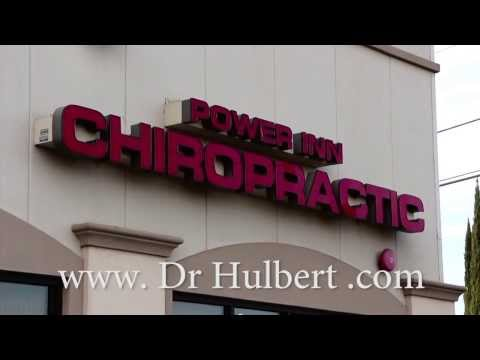 Welcome to Power Inn Chiropractic with Dr. Robert Hulbert