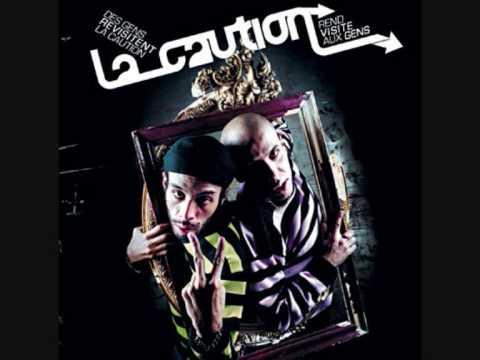 11 - DJ Duke revisite Glamour sur le globe - La caution