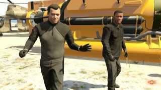 GTA 5 FIB SCUM Live Stream Grand Theft Auto 5 GTA FIB