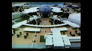 The Dream Called EPCOT (1981)
