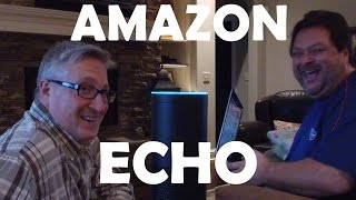 KEN HERON - Amazon Echo - How to make Alexa FART