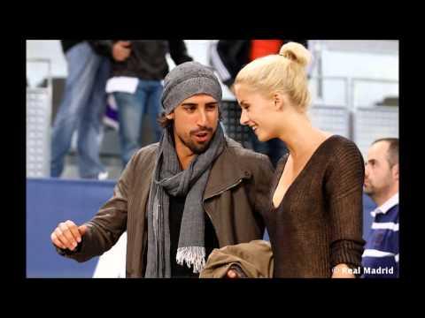 Lena Gercke und Sami Khedira