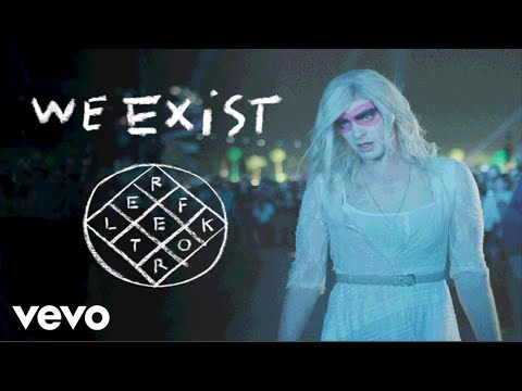 Thumbnail of video Arcade Fire - We Exist