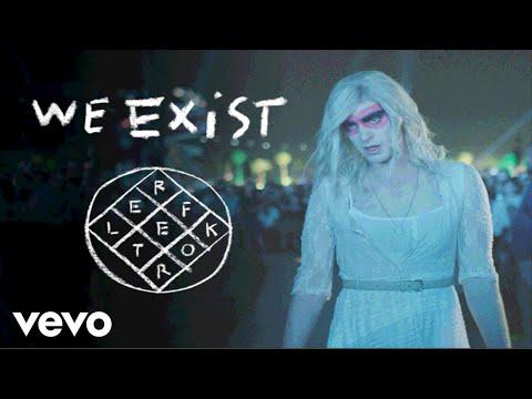 We Exist - Arcade Fire