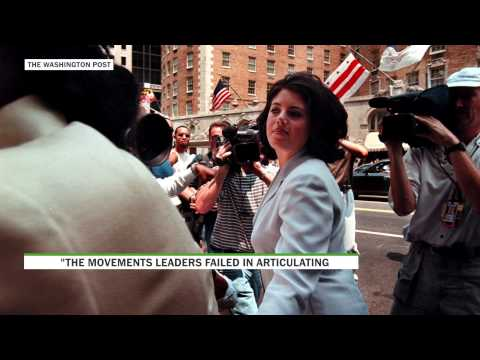 Monica Lewinsky's top 5 targets in Vanity Fair