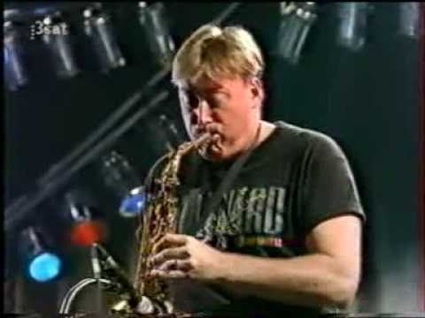 1996 – Maynard Ferguson – Blues From Around Here