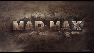 Mad Max Stronghold Trailer