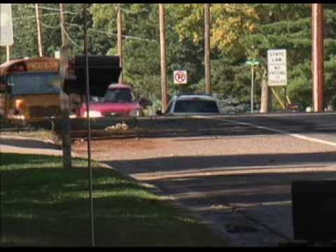 More Reconstruction Work Planned for Foley Blvd.