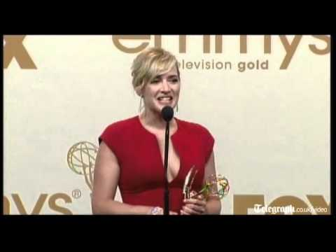 Emmy Awards 2011: Guy Pearce says sex scenes with Kate Winslet in Mildred Pierce were easy