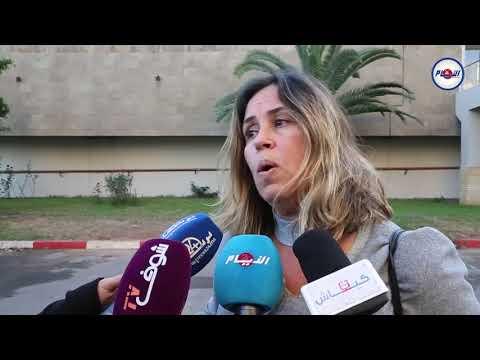 محامية حمزة المتهم الأصغر بقتل البرلماني مرداس تفصح عن معطيات خطيرة