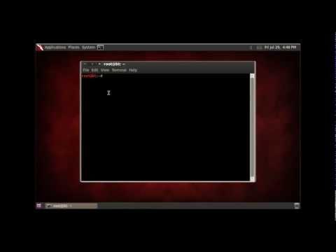 Backtrack 5 Windows