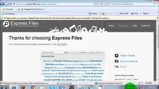 Express Files Free Download Link