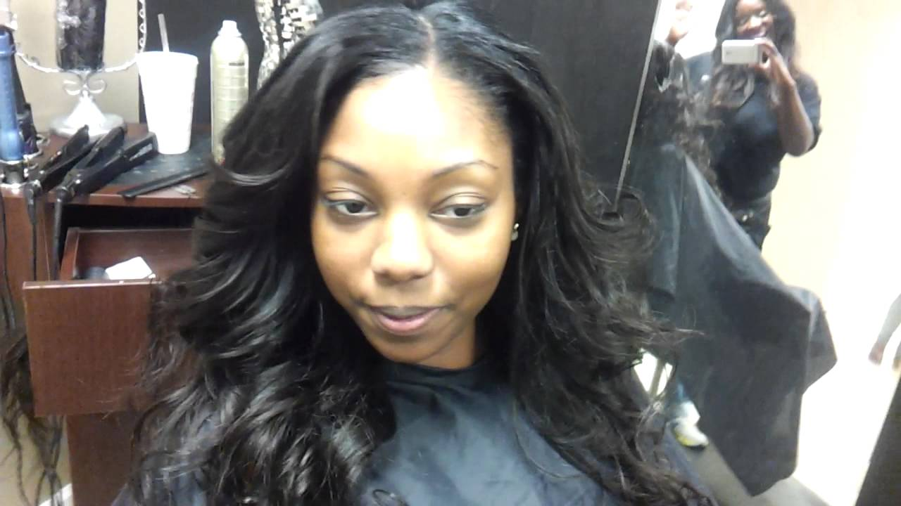 Youtube Hair Weave Videos 10