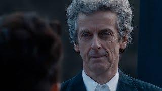 Breaking The Wall - #DWFinaleCountdown - Doctor Who