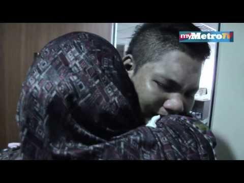 Mohd Nor jumpa ibu kandung selepas 17 Tahun terpisah