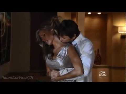Carly and Todd Make Love 1-3-13