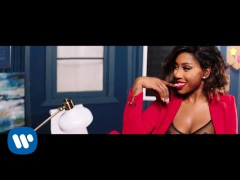 Sevyn Streeter ft. The Dream - D4L