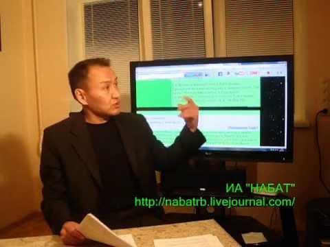 Программа Майдан Выпуск 1 й 10 10 2012