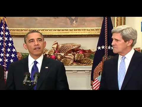 John Kerry refuses to testify to Benghazi select committee