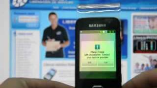 Liberar Y Quitar Phone Freeze Samsung S5600 En Www.movical