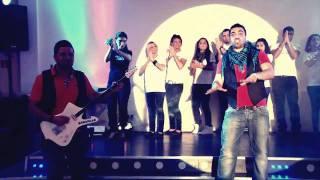 Grup Sahanlar Cepki Video Klip