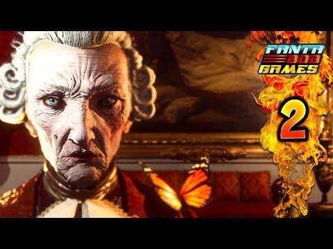 The Council - Ep.2 : ECHEC CRITIQUE XD - Gameplay avec Fanta PC