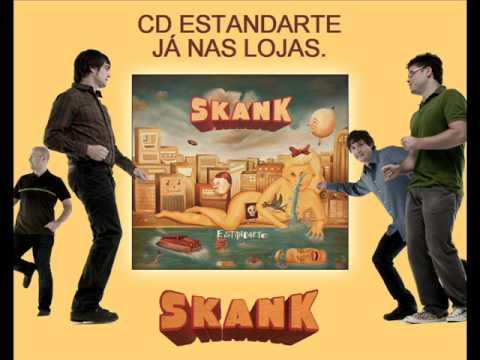 Skank -- Sutilmente - Oficial