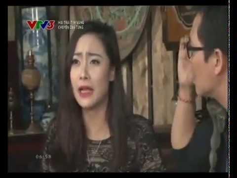 [Bản đẹp] Phim hài: Hai trái tim vàng ngày 17/4/2014-Chuyện của Tùng