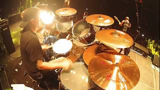 Dave Lombardo (Suicidal Tendencies) - War Inside My Head (Subliminal)