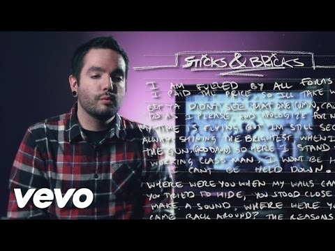 What Separates Me From You Track Commentary by A Day To Remember