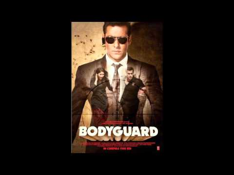 BODYGUARD SALMAN KHAN'S CELL PHONE RING TONE DONE ABDUL MANNAN