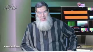 الفيزازي : أنا مستفز و أقترب من اللہ باستفزاز أعداء الأمة |