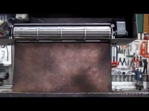 Αεροθερμο τζακιου ιδιοκατασκευη Νικαια-Λαρισα Α.Γ(6)