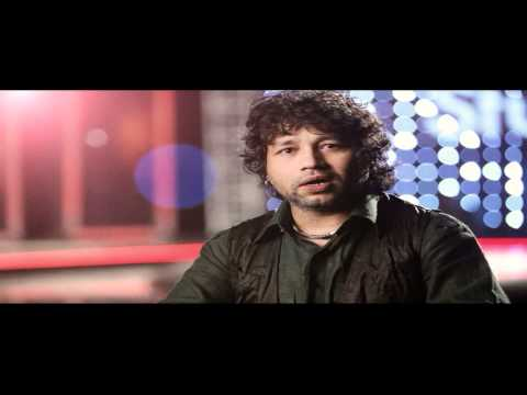Kailash Kher at Coke Studio @ MTV