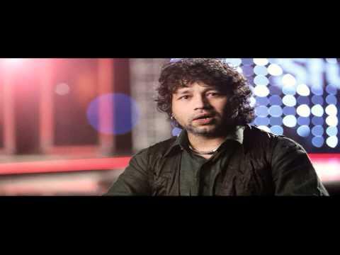 Kailash Kher at Coke Studio @ MTV