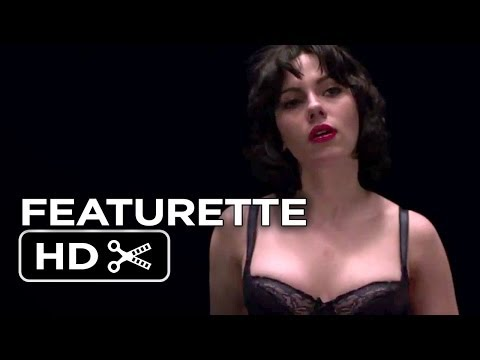 Under the Skin Featurette - Scarlett Johansson (2014) - Sci-Fi Movie HD