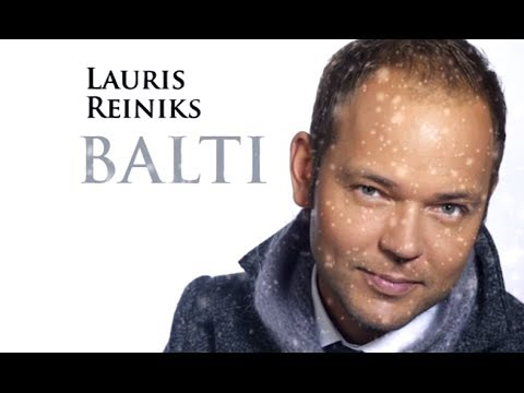 Lauris Reiniks -