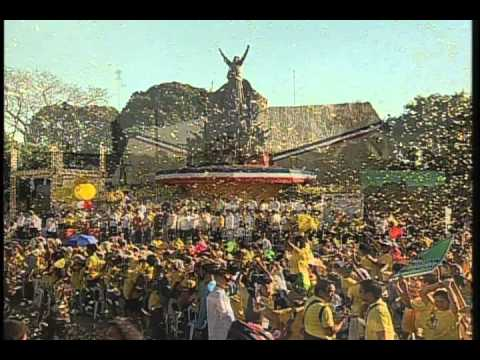 26th Anniversary of the EDSA People Power - 2/25/2012