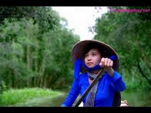 Liên khúc Em đi trên cỏ non - Hương tóc mạ non_Leona Nguyen